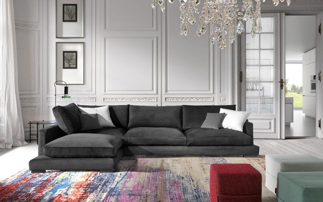 novetats amb sofas i butaques