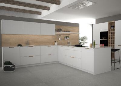 muebles cocina espais joves