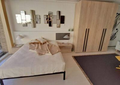 dormitori de matrimoni