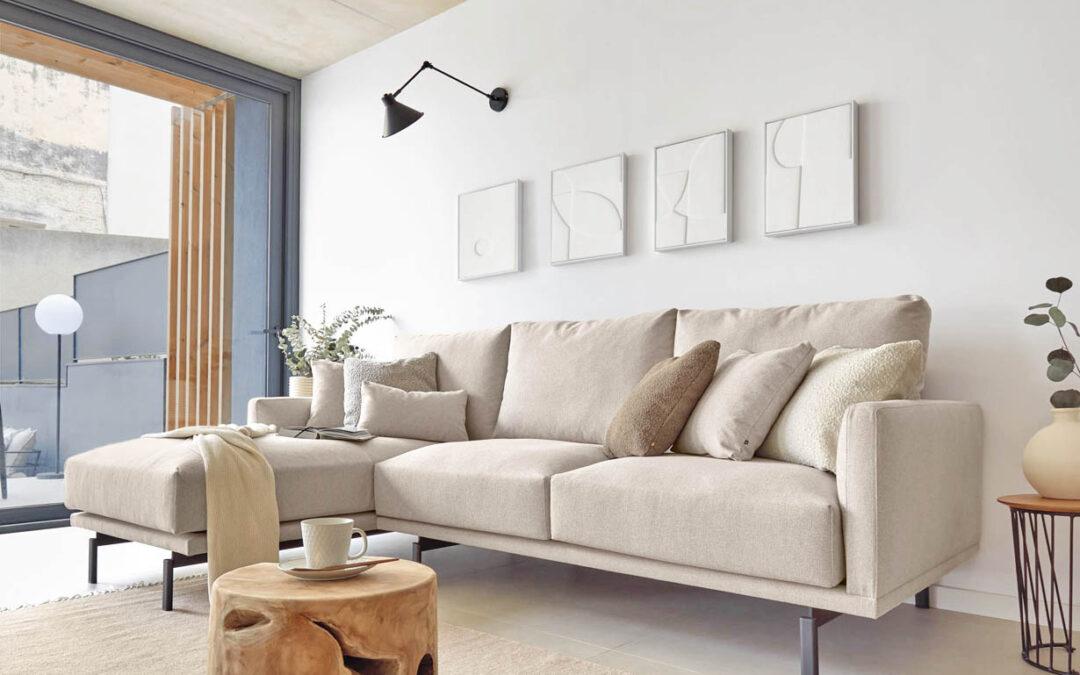 La teva nova casa amb mobiliari Kave Home